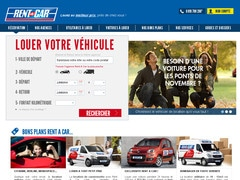 Code promotion : Rouler à 2, seconde conducteur offerte chez Rentacar