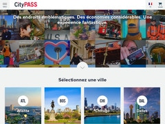 42% de réduction sur le PASS visite de New York