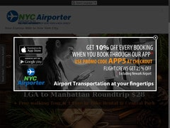 NYC Airporter Logo