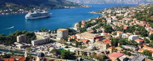 ville pittoresque Kotor